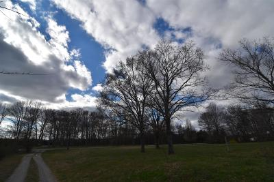 Mount Juliet Residential Lots & Land For Sale: 2225 Fellowship Rd