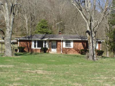 Goodlettsville Single Family Home Under Contract - Not Showing: 1274 Louisville Hwy