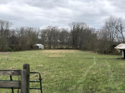 Sumner County Residential Lots & Land For Sale: 273 Halltown Rd