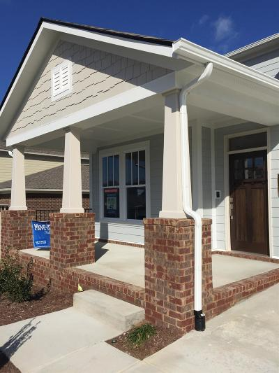 Thompsons Station Single Family Home For Sale: 2129 Maytown Circle Lot 1713