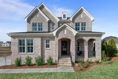 Williamson County Single Family Home For Sale: 3667 Martins Mills Road
