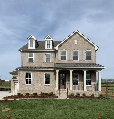 Thompsons Station  Single Family Home For Sale: 3674 Martins Mill Road