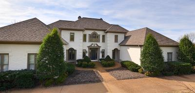 Williamson County Single Family Home For Sale: 693 Legends Crest Dr