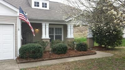 Nashville Single Family Home For Sale: 7140 Commonwealth Cir