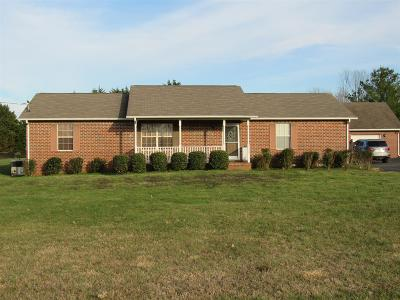 Sumner County Single Family Home Under Contract - Showing: 115 Rolling Meadows Ave
