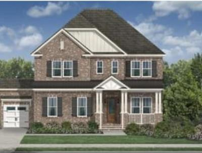 Thompsons Station  Single Family Home Active Under Contract: 3658 Martins Mill Rd