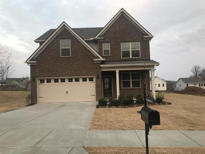 Spring Hill Rental For Rent: 3037 Commonwealth Drive