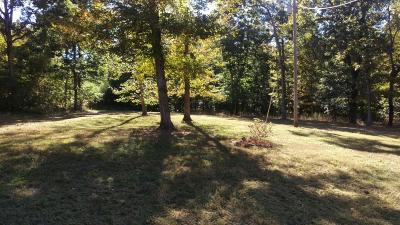 Bon Aqua, Burns, Charlotte, Cumberland Furnace, Dickson, Lyles, Vanleer, White Bluff Residential Lots & Land For Sale: 264 Brazzell Rd
