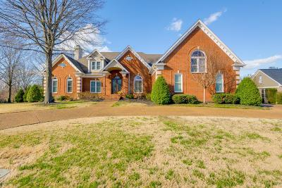 Old Hickory Single Family Home Under Contract - Not Showing: 1009 Williams Way