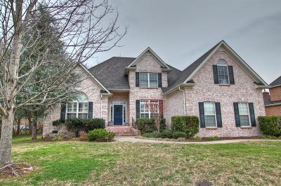 Lavergne, Murfreesboro, Smyrna Single Family Home For Sale: 2209 Higgins Ln