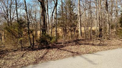 Sumner County Residential Lots & Land For Sale: 337 Calvert Ridge Rd