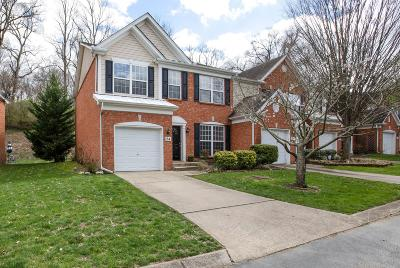 Brentwood Condo/Townhouse Under Contract - Showing: 601 Old Hickory Blvd Unit 24