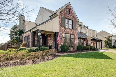 Nolensville TN Single Family Home For Sale: $699,000