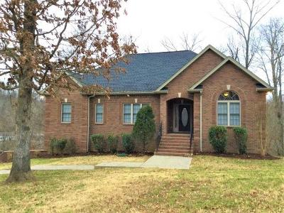 Sumner County Rental Under Contract - Not Showing: 103 S High Ridge Dr