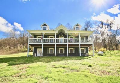 Maury County Single Family Home For Sale: 4751 Jones Valley Rd