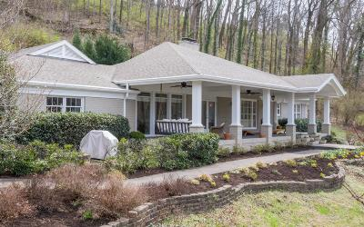 Nashville Single Family Home For Sale: 5320 Stanford Dr