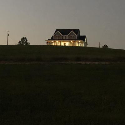 New Johnsonville Single Family Home For Sale: 400 Flatwood Rd