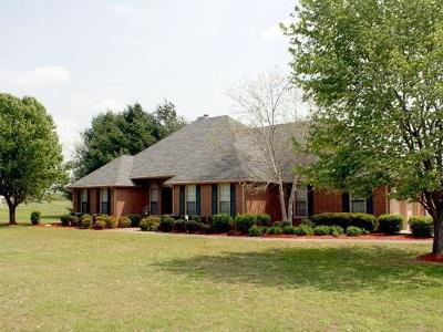 Murfreesboro Single Family Home For Sale: 3440 Betty Ford Rd