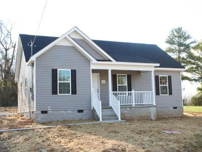 Marshall County Single Family Home Under Contract - Showing: 626 5th Ave N