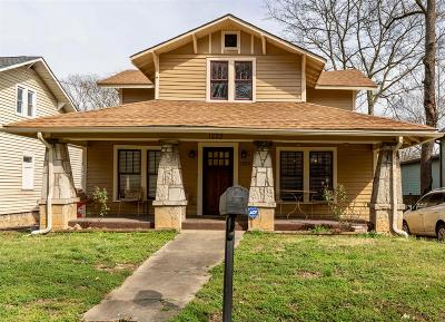 Nashville Single Family Home Under Contract - Not Showing: 1223 Joseph Ave