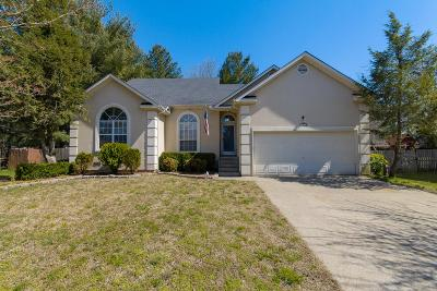Antioch  Single Family Home For Sale: 905 Split Oak Dr