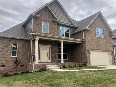 Farmington Single Family Home For Sale: 431 Farmington