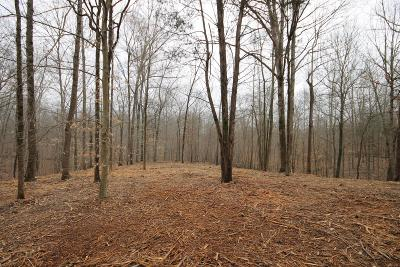 Adams, Clarksville, Springfield, Dover Residential Lots & Land For Sale: 2300 Ramblewood Rd