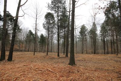 Adams, Clarksville, Springfield, Dover Residential Lots & Land For Sale: 2310 Ramblewood Rd