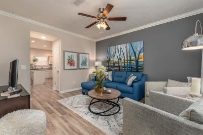 Murfreesboro Condo/Townhouse Under Contract - Not Showing: 3704 Selina Dr. #1
