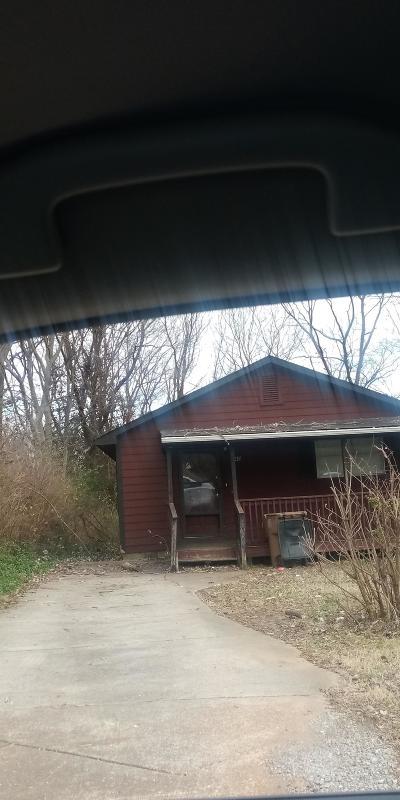 Nashville Single Family Home For Sale: 740 22nd Ave N