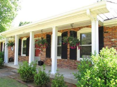 Hermitage Single Family Home Under Contract - Showing: 12015 Old Hickory Blvd
