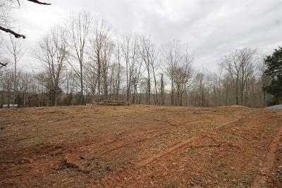 Adams, Clarksville, Springfield, Dover Residential Lots & Land For Sale: 2640 Dotsonville Church Rd.