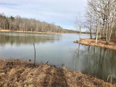 Van Buren County Residential Lots & Land For Sale: Long Branch Rd. - Lot 63