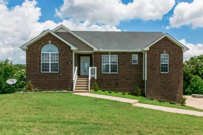 Clarksville Single Family Home For Sale: 388 Todd Phillips Trail