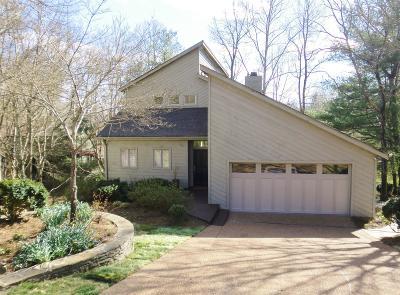 Nashville Single Family Home For Sale: 221 Harpeth Wood Dr