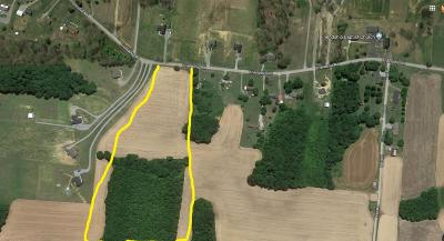 Robertson County Residential Lots & Land For Sale: Friendship Rd