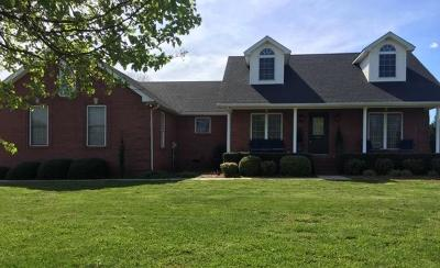 Franklin County Single Family Home For Sale: 216 Mason Pl