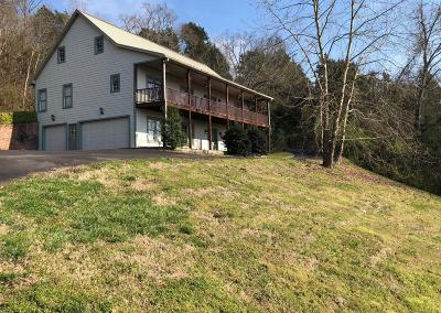 Thompsons Station  Rental Under Contract - Not Showing: 1886 NW Thompson Station Road W