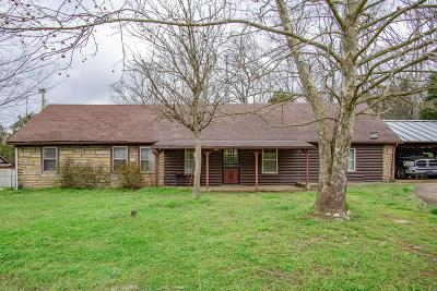 Columbia  Single Family Home For Sale: 3516 Pulaski Hwy