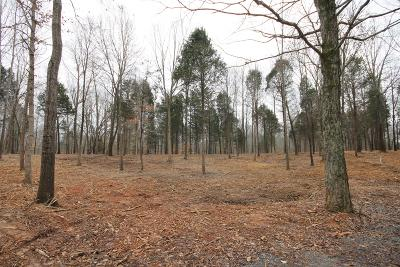 Adams, Clarksville, Springfield, Dover Residential Lots & Land For Sale: 2610 Dotsonville Church Rd.
