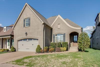 Sumner County Single Family Home For Sale: 901 Fairington Way