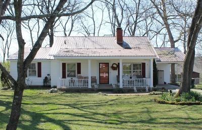 Columbia Single Family Home For Sale: 101 A Pleasant Dr