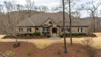 Williamson County Single Family Home For Sale: 1020 Natchez Valley Ln