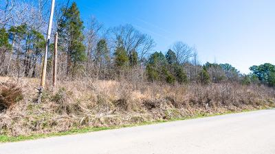 Dickson Residential Lots & Land For Sale: Coon Creek Road