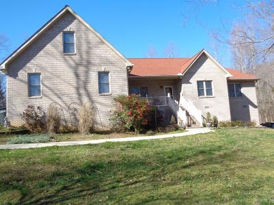 Franklin County Single Family Home For Sale: 97 Greenbriar Dr