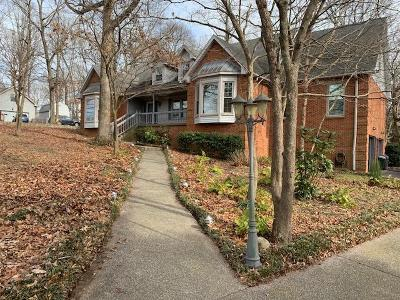 Cottontown Single Family Home For Sale: 516 Tyler Ct