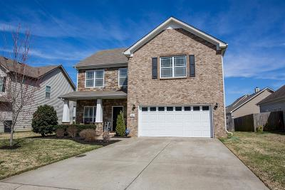 Single Family Home For Sale: 3322 Cotswold Ln