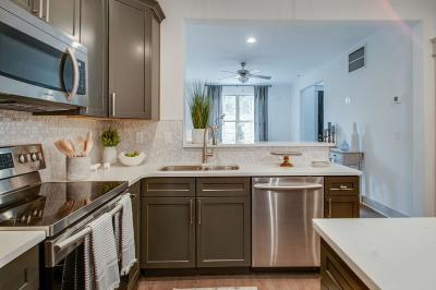 Nashville Single Family Home For Sale: 730 Old Hickory Blvd #112