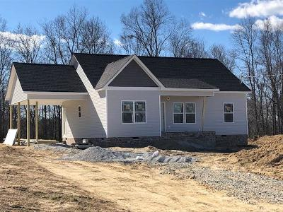 Bon Aqua, Burns, Charlotte, Cumberland Furnace, Dickson, Lyles, Vanleer, White Bluff Single Family Home Under Contract - Showing: 1188 Liberty Rd