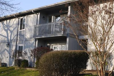 Nashville Condo/Townhouse Under Contract - Showing: 21 Vaughns Gap Rd